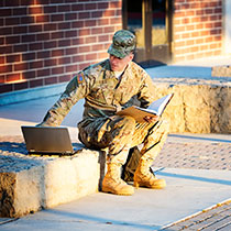 Can You Go to College While in the Military?, December 30, 2014