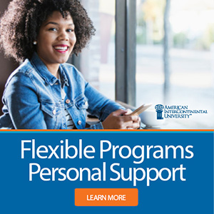 Flexible online degree programs designed to work around you