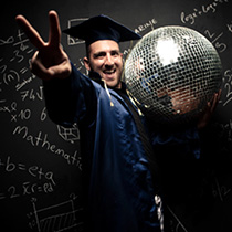 Can't Attend Your Graduation Ceremony? Try These Alternative..., May 31, 2016
